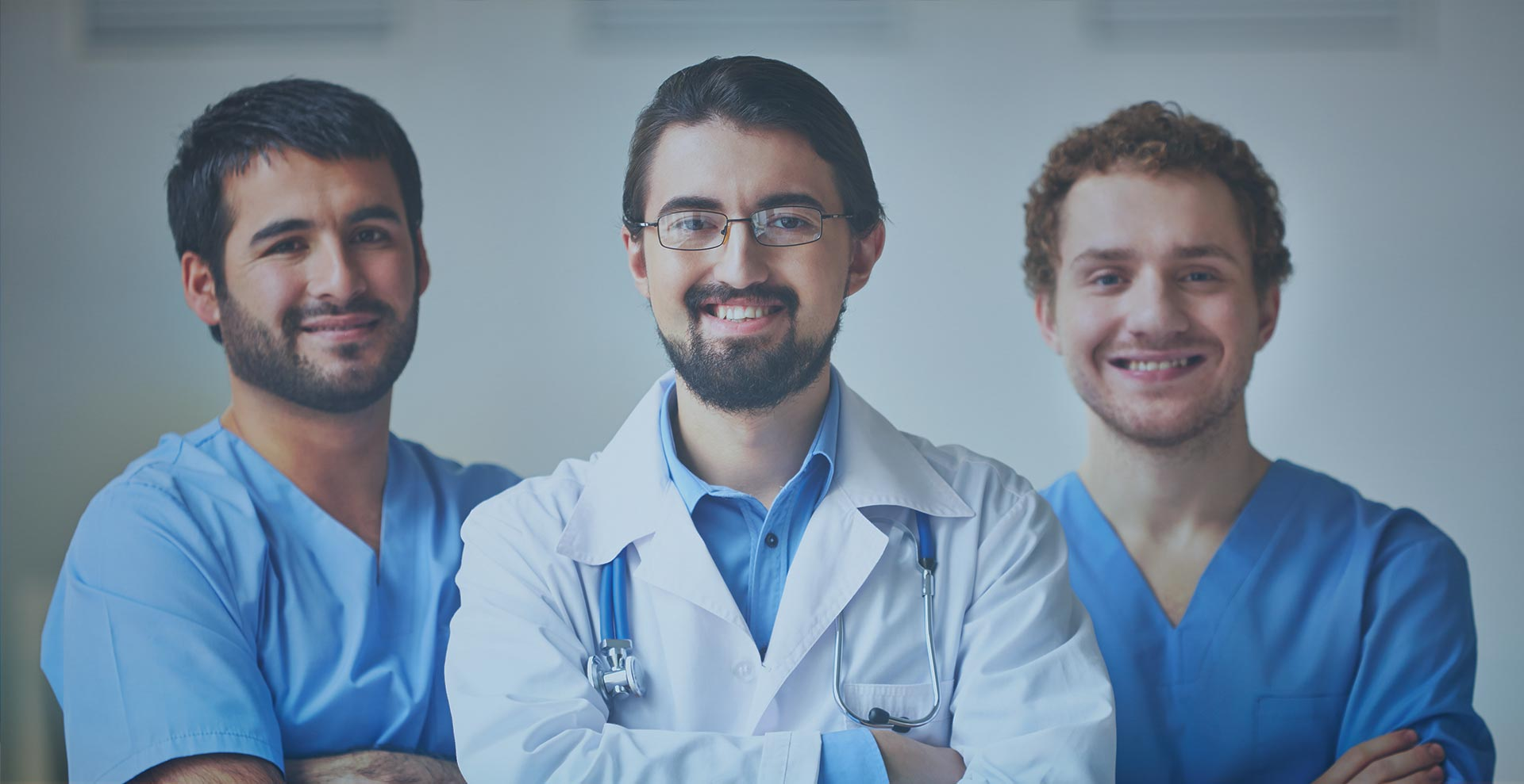 Latest Medical Advances Google Slides & PowerPoint template